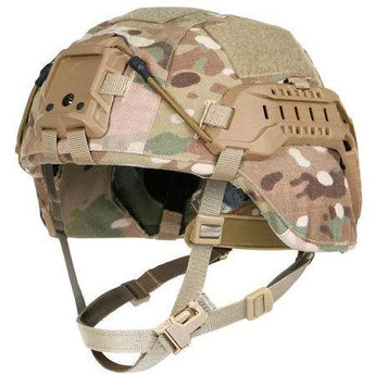 MultiCam; Ops-Core ACH / TBH Mission Configurable Helmet Cover - HCC Tactical