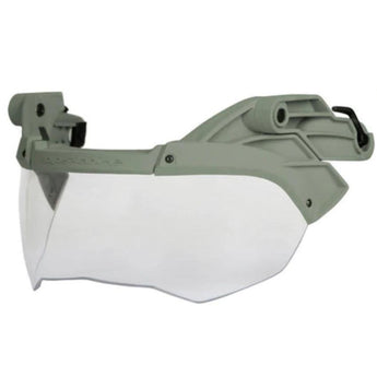 Foliage Green; Ops-Core ACH / TBH Visor - HCC Tactical
