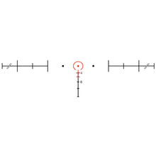 Trijicon ACOG® 4x32 BAC Riflescope Red Horseshoe Dot Reticle- HCC Tactical