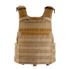 Coyote; Chase Tactical Advanced Plate Carrier (APC) - HCC Tactical