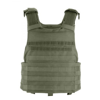 OD Green; Chase Tactical Advanced Plate Carrier (APC) - HCC Tactical