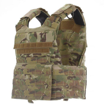 MultiCam; Chase Tactical Advanced Plate Carrier (APC) - HCC Tactical