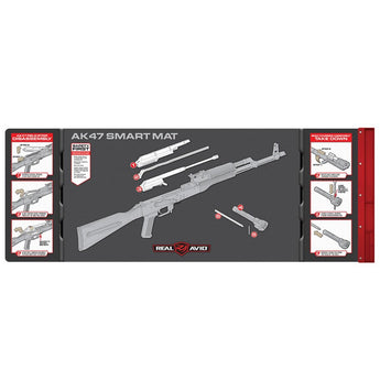 Real Avid - AK47 Smart Mat - HCC Tactical