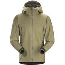 Crocodile; Arc'teryx LEAF Alpha Jacket LT Gen 2 Men's - HCC Tactical