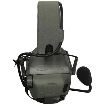 alt - Foliage Green; Ops-Core AMP Headset Connectorized - HCC Tactical
