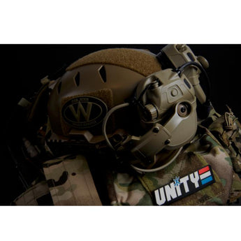 Unity Tactical Platform Adapter™ Team Wendy Lifestyle 2 - HCC Tactical