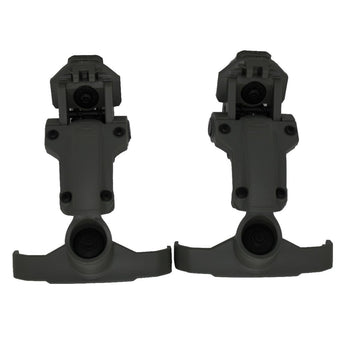 Foliage Green; Ops-Core AMP Helmet Rail Mount - HCC Tactical