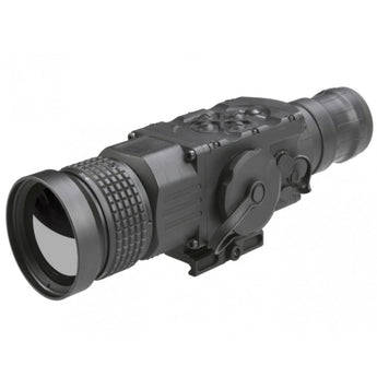 Black; AGM Global Vision AGM ANACONDA TC50-640 (640x480 Resolution, Clip-On) - HCC Tactical