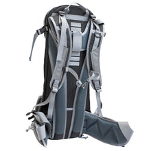 Grey Ghost Gear Apparition SBR Bag Gray / Red - HCC Tactical