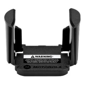 Black; Motorola APX Battery Insert For XTS Multi-Unit Charger - HCC Tactical