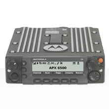 APX™ 6500 Single-Band P25 Mobile Radio 4 - HCC Tactical