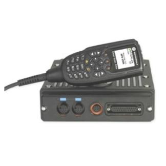 APX™ 6500 Single-Band P25 Mobile Radio Control - HCC Tactical