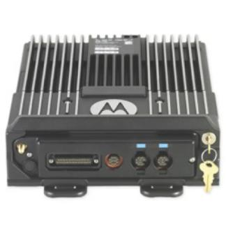 APX™ 6500 Single-Band P25 Mobile Radio Control Front 2 - HCC Tactical