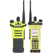 alt - Public Safety Yellow; Motorola APX™ 7000XE Multi-Band P25 Portable Radio - HCC Tactical