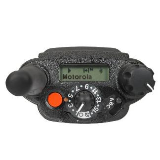 Motorola APX™ 8000 All-Band Portable Radio Top - HCC Tactical