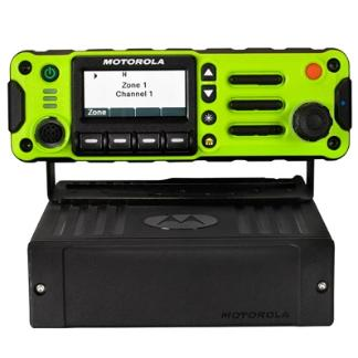 Motorola APX 8500 All-Band P25 Mobile Radio2 - HCC Tactical