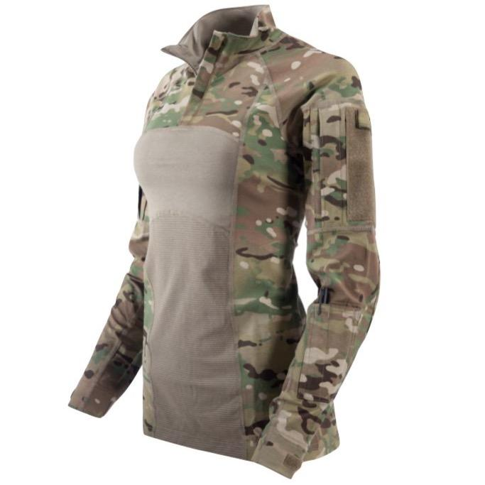 OCP; Army Combat Shirt Type II - Alternate Fit (FR) - HCC Tactical