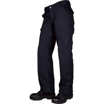Black; Tru-Spec Ascent Pants for Women - HCC Tactical