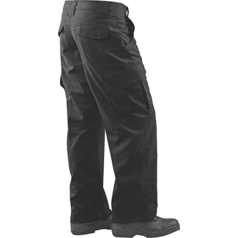 alt - Black; Tru-Spec Ascent Pants for Women - HCC Tactical
