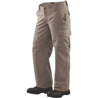 Khaki; Tru-Spec Ascent Pants for Women - HCC Tactical
