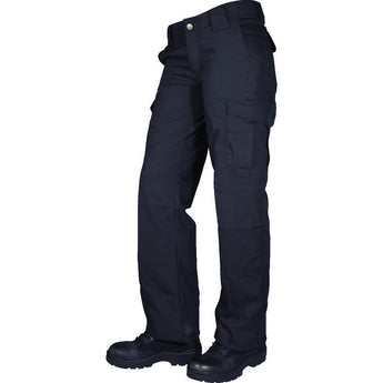 Navy; Tru-Spec Ascent Pants for Women - HCC Tactical