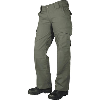 Ranger Green; Tru-Spec Ascent Pants for Women - HCC Tactical