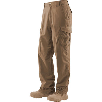 Coyote; Tru-Spec Ascent Pants - HCC Tactical