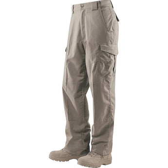 Black; Tru-Spec Ascent Pants - HCC Tactical