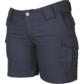Navy; Tru-Spec Ascent Shorts for Women - HCC Tactical