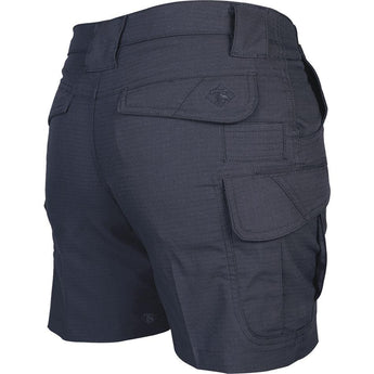 alt - Navy; Tru-Spec Ascent Shorts for Women - HCC Tactical