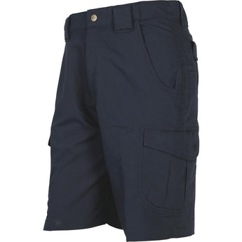 alt - Navy; Tru-Spec Ascent Shorts - HCC Tactical