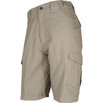alt - Khaki; Tru-Spec Ascent Shorts - HCC Tactical