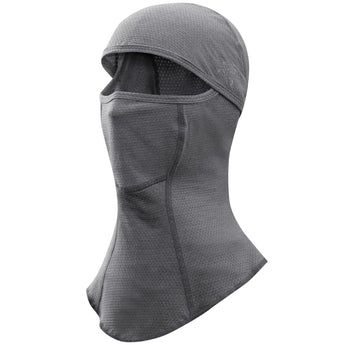 Wolf; Arc'teryx LEAF Assault Balaclava FR Men's - HCC Tactical
