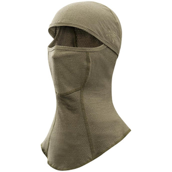 Crocodile; Arc'teryx LEAF Assault Balaclava FR Men's - HCC Tactical