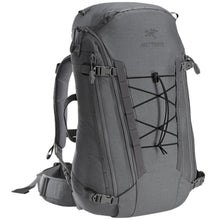 Wolf; Arc'teryx LEAF Assault Pack 30 - HCC Tactical