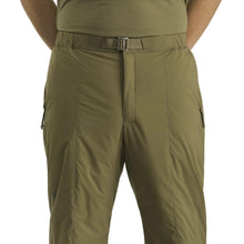 Arc'teryx LEAF Atom LT Pant Gen 2 Men's Front Detail - HCC Tactical