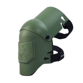 Ranger Green; Agilite Axis Knee Pads - HCC Tactical