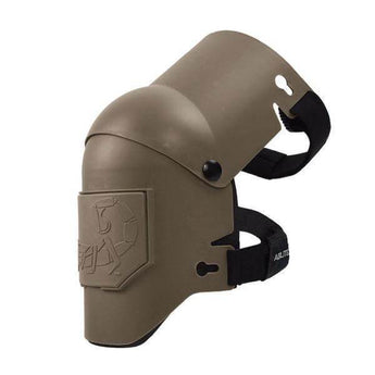 Tan; Agilite Axis Knee Pads - HCC Tactical