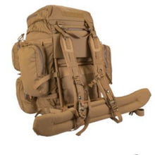 Grey Ghost Gear BAR-5200 ALICE Pack Back Reverse - HCC Tactical