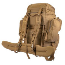 alt - Coyote; Grey Ghost Gear BAR-5200 ALICE Pack - HCC Tactical