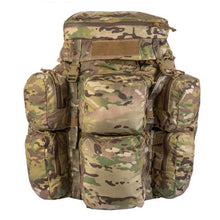 MultiCam; Grey Ghost Gear BAR-5200 ALICE Pack - HCC Tactical