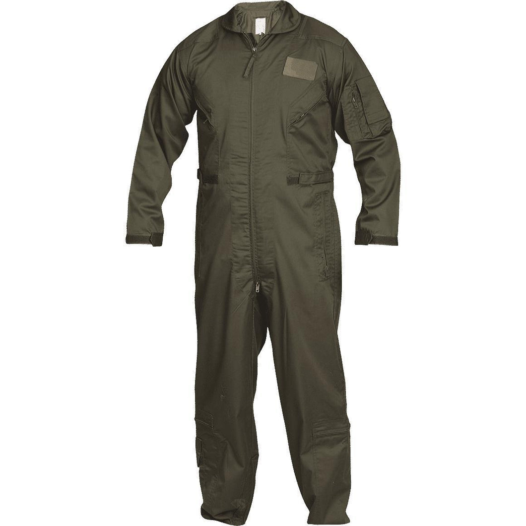 Sage; Tru-Spec Basic Flight Suit - HCC Tactical