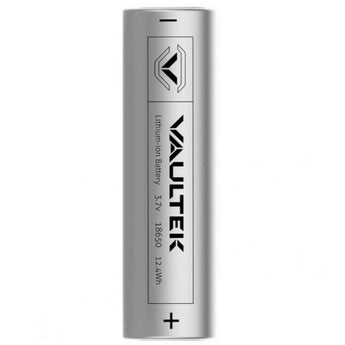 Vaultek - Battery Upgrade - HCC Tactical