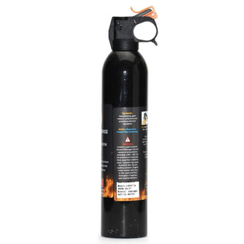Breachpen - BDS40 MK20 Fire Suppression Left - HCC Tactical