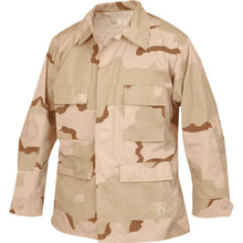 Original Vietnam Tiger Stripe; Tru-Spec BDU Coat - HCC Tactical