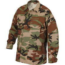Desert 3-Color; Tru-Spec BDU Coat - HCC Tactical