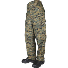 Woodland Digital; Tru-Spec BDU Uniform Pants - HCC Tactical