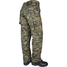 alt - Woodland Digital; Tru-Spec BDU Uniform Pants - HCC Tactical