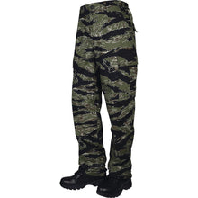 Original Vietnam Tiger Stripe; Tru-Spec BDU Uniform Pants - HCC Tactical