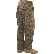 alt - All Terrain Tiger Stripe; Tru-Spec BDU Uniform Pants - HCC Tactical